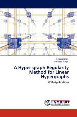 A Hyper Graph Regularity Method for Linear Hypergraphs