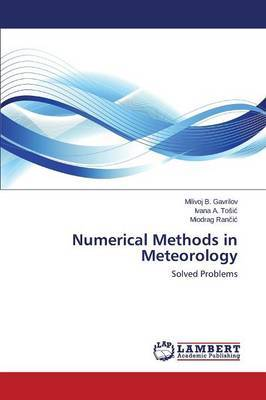 Numerical Methods in Meteorology
