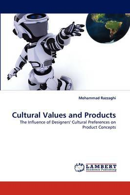 Cultural Values and Products