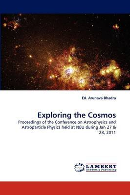 Exploring the Cosmos