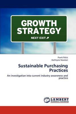 Sustainable Purchasing Practices