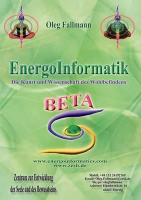 Energoinformatik (Beta)