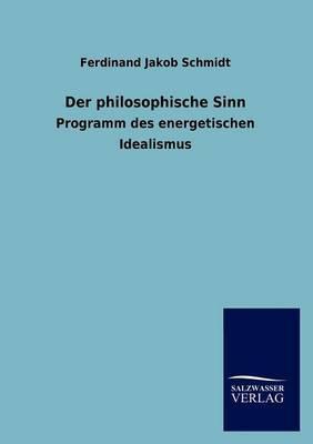 Der Philosophische Sinn