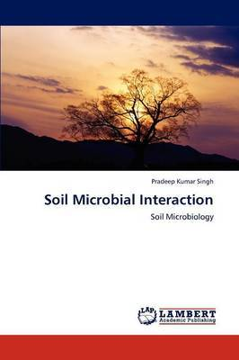 Soil Microbial Interaction