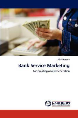 Bank Service Marketing