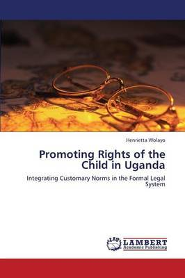 Promoting Rights of the Child in Uganda