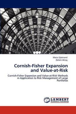 Cornish-Fisher Expansion and Value-At-Risk