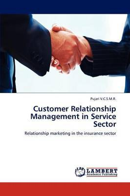 Customer Relationship Management in Service Sector