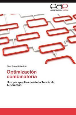 Optimizacion Combinatoria