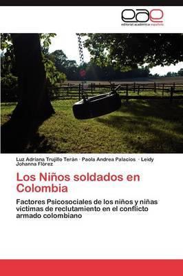 Los Ninos Soldados En Colombia