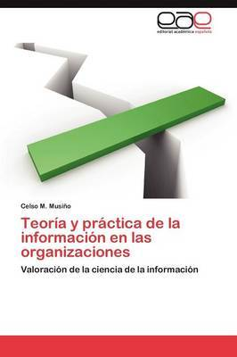 Teoria y Practica de La Informacion En Las Organizaciones