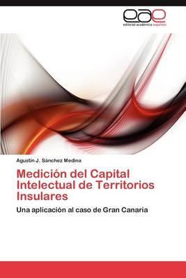 Medicion del Capital Intelectual de Territorios Insulares