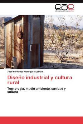 Diseno Industrial y Cultura Rural