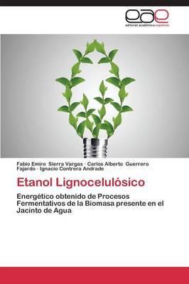Etanol Lignocelulosico