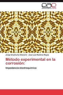 Metodo Experimental En La Corrosion