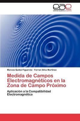 Medida de Campos Electromagneticos En La Zona de Campo Proximo