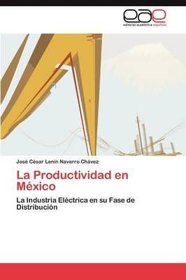 La Productividad En Mexico