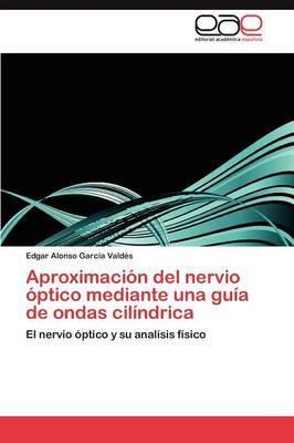 Aproximacion del Nervio Optico Mediante Una Guia de Ondas Cilindrica