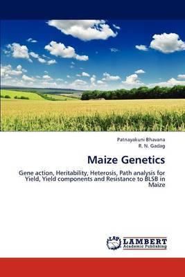 Maize Genetics