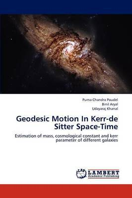 Geodesic Motion in Kerr-de Sitter Space-Time