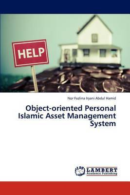 Object-Oriented Personal Islamic Asset Management System
