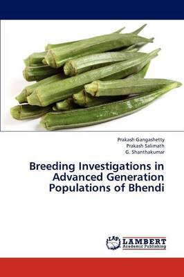 Breeding Investigations in Advanced Generation Populations of Bhendi