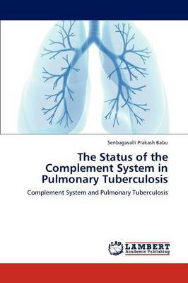 The Status of the Complement System in Pulmonary Tuberculosis