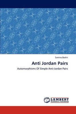 Anti Jordan Pairs