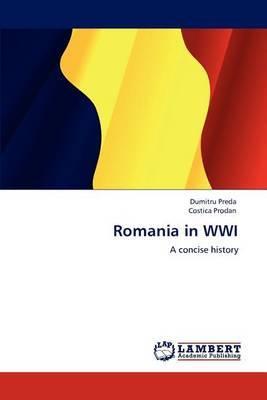Romania in Wwi
