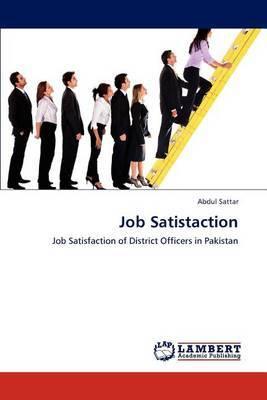 Job Satistaction