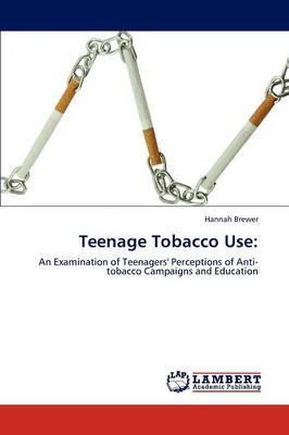 Teenage Tobacco Use