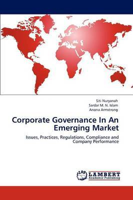 Corporate Governance in an Emerging Market