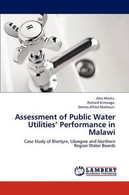 Assessment of Public Water Utilities' Performance in Malawi