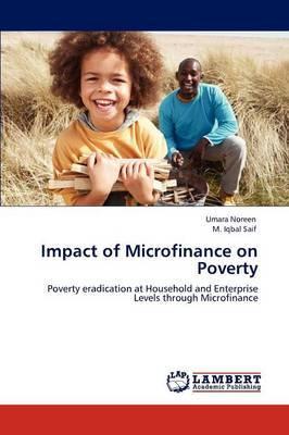 Impact of Microfinance on Poverty