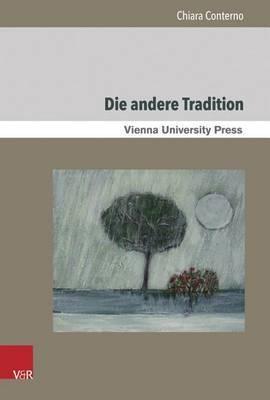 Die Andere Tradition: Psalm-Gedichte Im 20. Jahrhundert