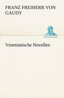 Venetianische Novellen