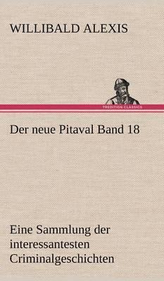 Der Neue Pitaval Band 18