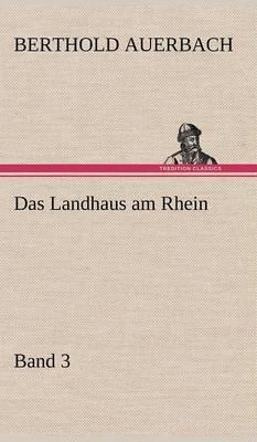 Das Landhaus Am Rhein Band 3