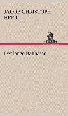 Der Lange Balthasar