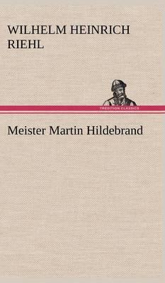 Meister Martin Hildebrand