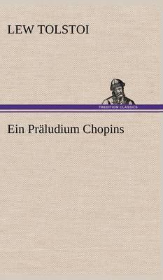 Ein Praludium Chopins