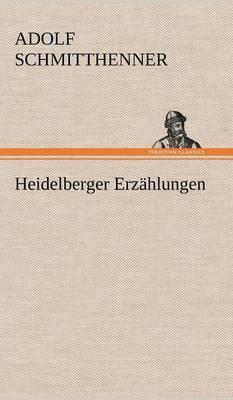 Heidelberger Erzahlungen