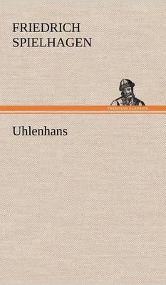 Uhlenhans