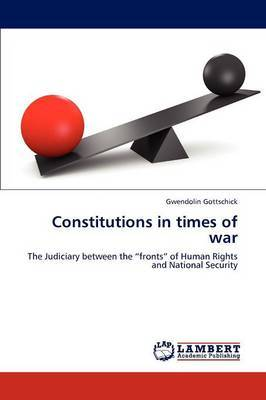 Constitutions in Times of War