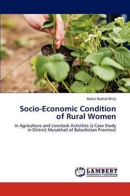 Socio-Economic Condition of Rural Women