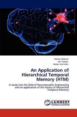 An Application of Hierarchical Temporal Memory (Htm)