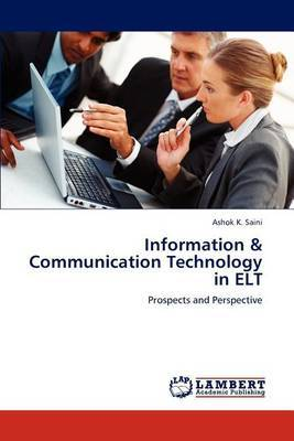 Information & Communication Technology in ELT