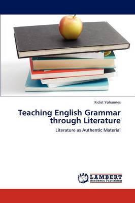 Teaching English Grammar Through Literature