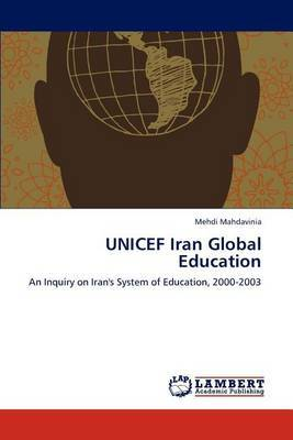 UNICEF Iran Global Education