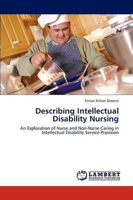 Describing Intellectual Disability Nursing